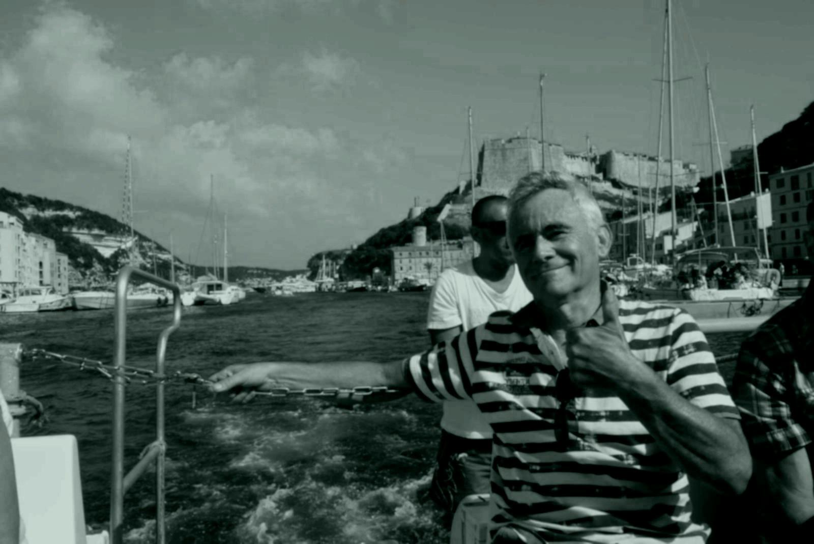 Bonifacio, le bijou Corse