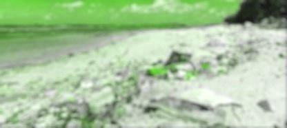 La fameuse île poubelle des Maldives